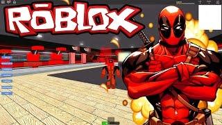 Roblox-Factory Super Heroes 3 (Super Hero Tycoon!)