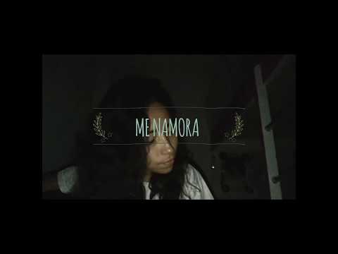 ME NAMORA - Natiruts Suzy — Cover