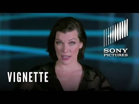 RESIDENT EVIL: THE FINAL CHAPTER Vignette - Rewind (In Theaters January 27)