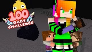 100 BABY CHALLENGE | MC |EL MEJOR FINAL . . .(#35)FIN