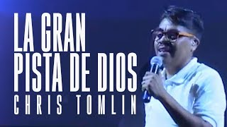 God's Great Dance Floor/La Gran Pista De Dios (Chris Tomlin) | Cover Agua Viva Pachuca
