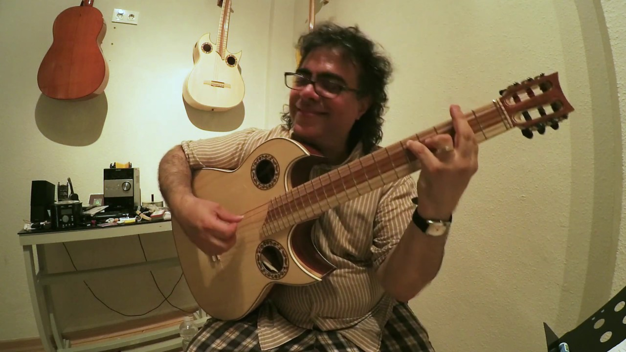 50% off on Radius FS29 Double Cut Away AG  flamenco guitar B.Rosewood /Andalusian Best Guitars Spain