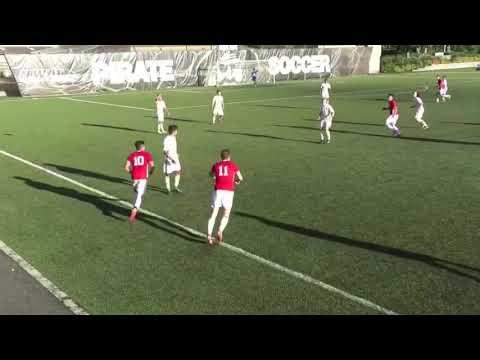 Sterling Penniston-John Freshman Year Highlights (Peninsula College)