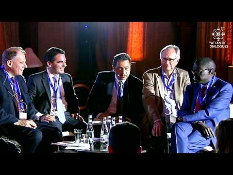 In-Focus Session : How To Promote Regional Integration in Africa?