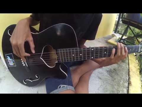 Coffee raggae stone - Ngopi bareng (Bass cover)