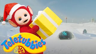 Teletubbies Celebrate Christmas! 🎄 | 2 Hour Compilation | Videos for Kids