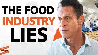 Health Expert Reveals What Foods Are Killing You & How The Food Industry Lies  dr. Mark Hyman