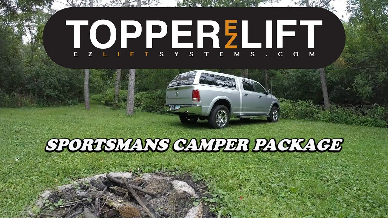 Bed Toppers/Caps (Leer, SnugTop or A R E) | Nissan Titan XD
