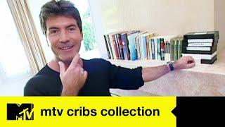 Simon Cowell: la super casa del creatore di X Factor   MTV Cribs Collection