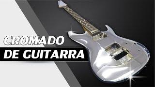 Download lagu Cromado con Agua - Guitarra Eléctrica