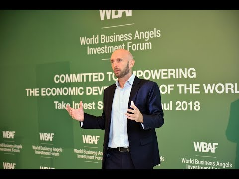 WBAF ACADEMY: Agglomerate - from idea to IPO in 12 months