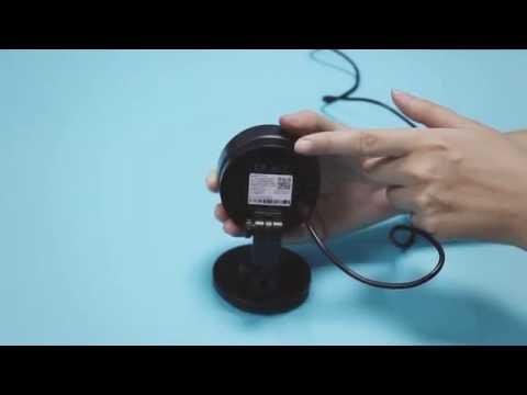 Беспроводная HD IP-камера Link NC228G-IR с 3G модемом
