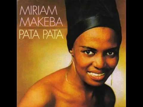 Miriam Makeba - Click Song Number 1