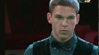H.Ливада -vs- Я.Тарновецкий 🔕 ● легендарный полуфинал ЧМ 2014 ●