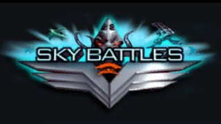 Sky Battles: Gameplay Footage. First Time Playing