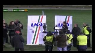 G. Romanelli Valdiano - Potenza   Finale Di Coppa Italia Basilicata