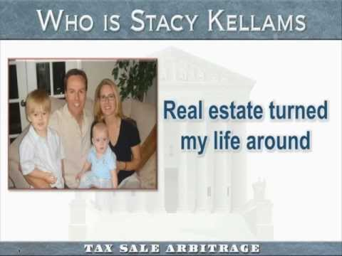 Tax Sale Overages with Stacy Kellams