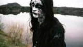 Norwegian Black Metal Photo Documentary