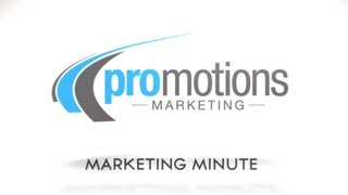 Pro Motions Marketing Minute | Ep. 1: Framing and Perception by Phillip Alexeev