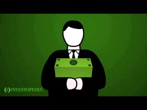 Investopedia Video: Fat Cat CEOs
