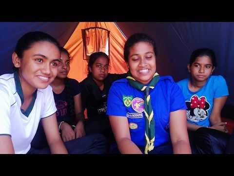 53rd Moratuwa Piliyandala District Camp and Rally - 2019