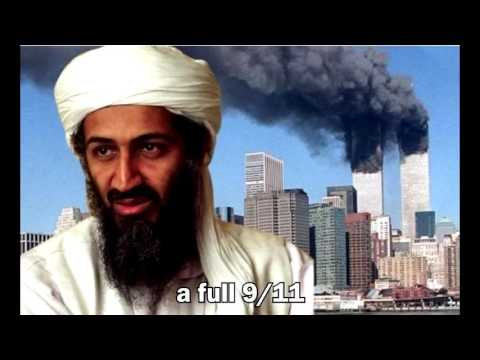 Osama Bin Laden's Music
