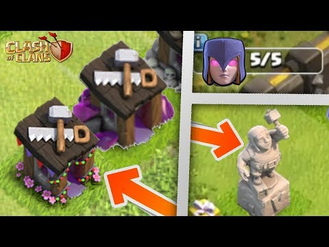 The Builder Left: Now Coming NEXT! | NEW Update Leaks! | Clash of Clans 5th Clashiversary Update