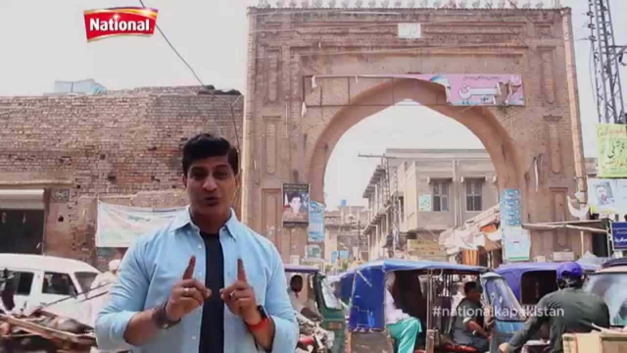 National Ka Pakistan - S3E02 - Afghani Pulao - YouTube