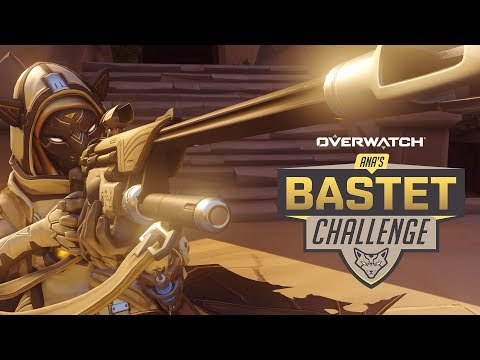 Get Back in the Fight with Ana's Bastet Challenge - News