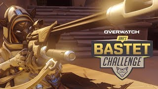 How-to-Earn Twitch Drops | Ana's Bastet Challenge | Overwatch