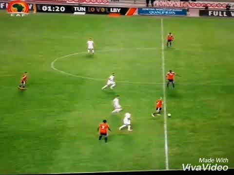 Tunisie vs Libye Live 0-0