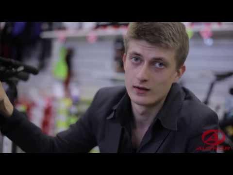 Как выбрать первый велосипед от Антона Степанова