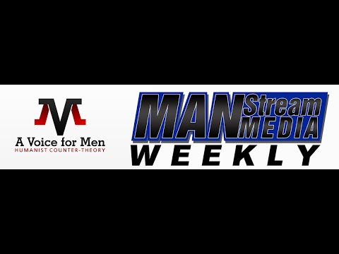 MANstream Media Weekly: Reproductive Rights for Men