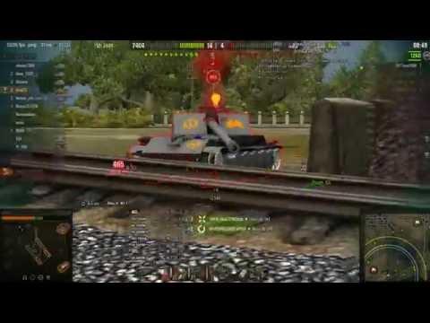 Как получить премиумный танк 8 лвл на халяву.