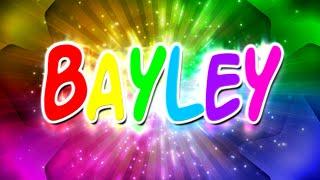 Bayley Custom Entrance Video (Titantron) thumbnail