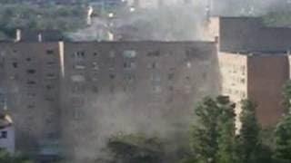 Оренбург: жильцов дома, где взорвался газ, эвакуировали