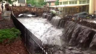 Spectacular mudslides, rock falls, flash floods and sink holes (Prt 8)