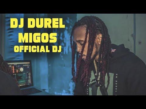 Download Migos DJ Durel - Turntablism Routine