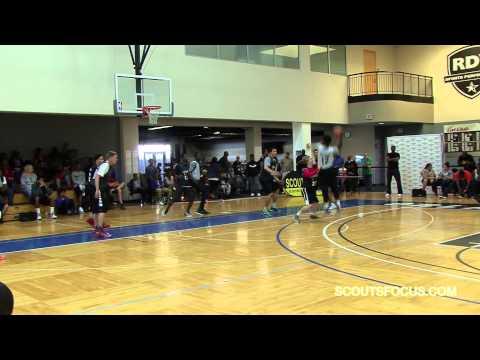 Team6 190 Ronald Jackson 6'5 190 Fleming Island high school FL 2015