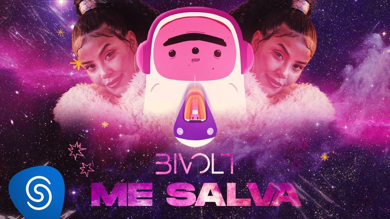 Download Bivolt - Me Salva (Quarentena Vídeo)
