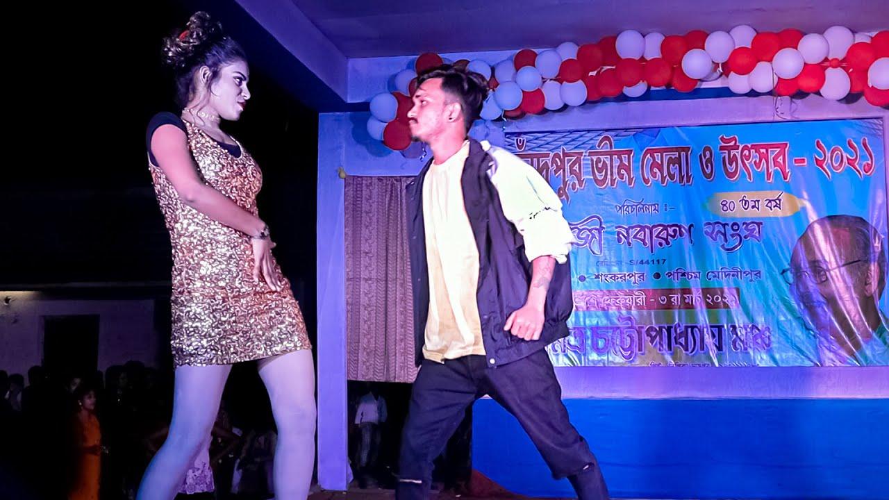 Latai | Ft. Tanya | Cover Dance | Bengal Movie Song | Soumik Music