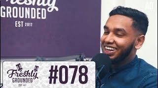 #78 Kazi Abidur Rahman (Founder of SunnaMusk): From Car Boot to Westfield