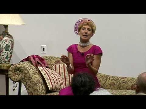 Hedda! Queen of Hollywood Video Demo