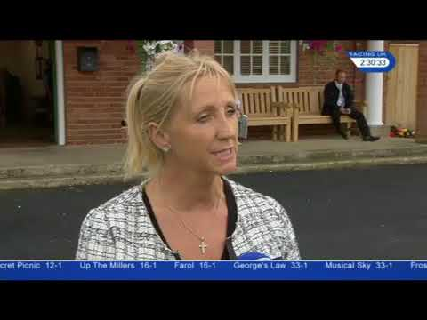 Ann Duffield Interview on UTM