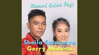 Memori Hujan Pagi (feat. Sheila Sahanaya)