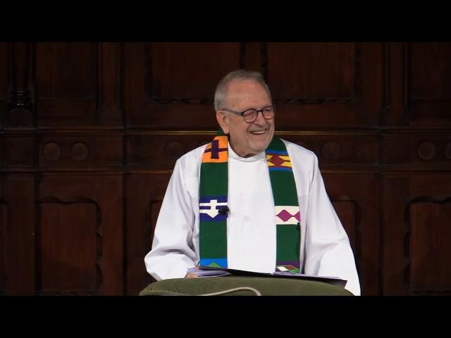 Leadership in the church: