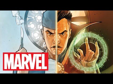 DOCTOR STRANGE: SURGEON SUPREME #1 Trailer | Marvel Comics