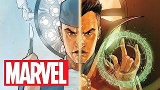 DOCTOR STRANGE: SURGEON SUPREME #1 Trailer | Marvel Comics