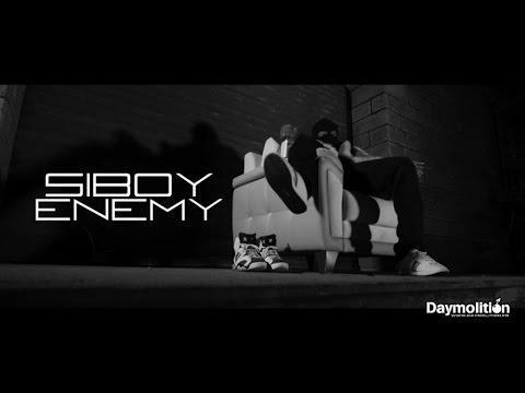 Siboy - Enemy (Prod. by H8Mkrz)   Daymolition