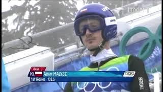 Wszystkie Medale Polaków na Zimowych Igrzyskach olimpijskich